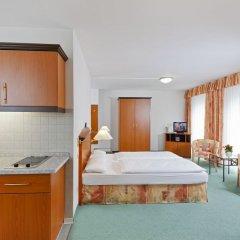 Отель Artis Suite Hotel Германия, Дрезден - отзывы, цены и фото номеров - забронировать отель Artis Suite Hotel онлайн в номере фото 2