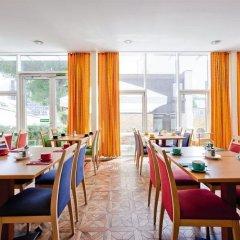 Отель Park Inn Munich Frankfurter Ring