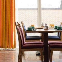 Отель Park Inn Munich Frankfurter Ring гостиничный бар фото 2