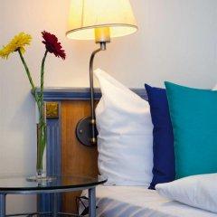 Отель Park Inn Munich Frankfurter Ring в номере