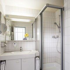 Отель Park Inn Munich Frankfurter Ring ванная