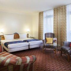 Отель Park Inn Munich Frankfurter Ring фото 3