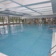 Апарт-отель Москоу Кантри Клаб бассейн фото 3