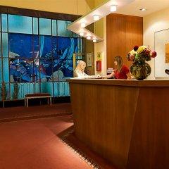 Отель SHS Hotel Papageno Австрия, Вена - 8 отзывов об отеле, цены и фото номеров - забронировать отель SHS Hotel Papageno онлайн интерьер отеля