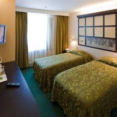 Гостиничный комплекс Аэротель Домодедово комната для гостей фото 6