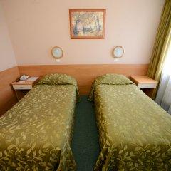 Гостиничный комплекс Аэротель Домодедово комната для гостей фото 2