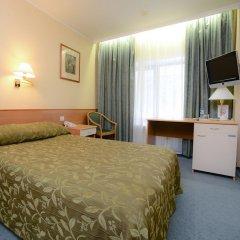 Гостиничный комплекс Аэротель Домодедово комната для гостей фото 3