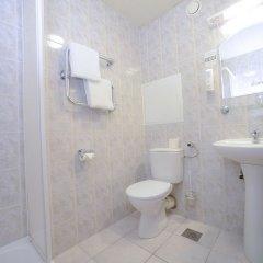 Гостиничный комплекс Аэротель Домодедово ванная