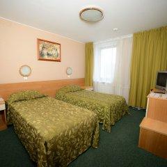 Гостиничный комплекс Аэротель Домодедово комната для гостей фото 9