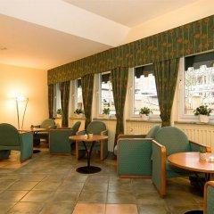 Plaza Hotel Malmo Мальме интерьер отеля