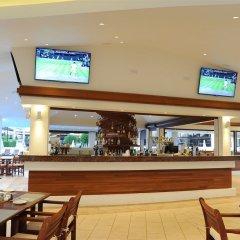 Отель Adams Beach гостиничный бар