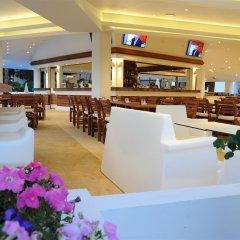 Отель Adams Beach интерьер отеля