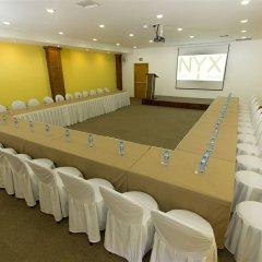 Отель Nyx Cancun All Inclusive Мексика, Канкун - 2 отзыва об отеле, цены и фото номеров - забронировать отель Nyx Cancun All Inclusive онлайн конференц-зал