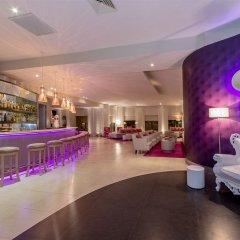 Отель Nyx Cancun All Inclusive Мексика, Канкун - 2 отзыва об отеле, цены и фото номеров - забронировать отель Nyx Cancun All Inclusive онлайн гостиничный бар