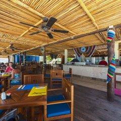 Отель Nyx Cancun All Inclusive Мексика, Канкун - 2 отзыва об отеле, цены и фото номеров - забронировать отель Nyx Cancun All Inclusive онлайн ресторан