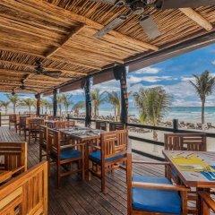 Отель Nyx Cancun All Inclusive Мексика, Канкун - 2 отзыва об отеле, цены и фото номеров - забронировать отель Nyx Cancun All Inclusive онлайн ресторан фото 3
