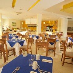 Отель Nyx Cancun All Inclusive Мексика, Канкун - 2 отзыва об отеле, цены и фото номеров - забронировать отель Nyx Cancun All Inclusive онлайн обед