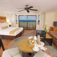 Отель Nyx Cancun All Inclusive Мексика, Канкун - 2 отзыва об отеле, цены и фото номеров - забронировать отель Nyx Cancun All Inclusive онлайн комната для гостей фото 7