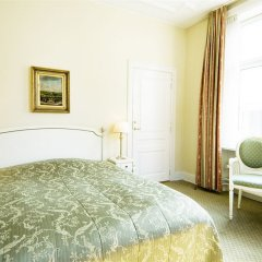 Hotel Danmark 4* Улучшенный номер с различными типами кроватей фото 2