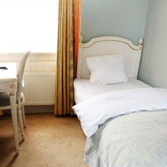 Hotel Danmark 4* Стандартный номер с различными типами кроватей фото 2