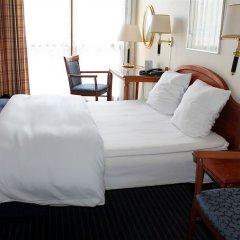 Hotel Danmark 4* Номер категории Эконом с различными типами кроватей