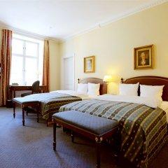 Hotel Danmark 4* Люкс с различными типами кроватей