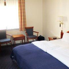 Hotel Danmark 4* Стандартный номер с различными типами кроватей