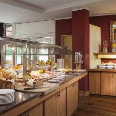Отель 4mex Inn место для завтрака фото 2
