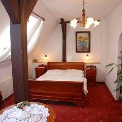 Opera Hotel 4* Улучшенный номер с различными типами кроватей