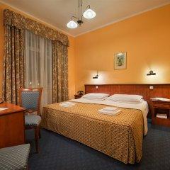 Hotel Union комната для гостей фото 6