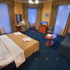 Hotel Union комната для гостей фото 2