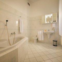 Hotel Union ванная