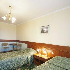 Гостиничный Комплекс Орехово комната для гостей фото 10
