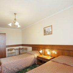 Гостиничный Комплекс Орехово комната для гостей фото 2