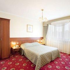Гостиничный Комплекс Орехово комната для гостей фото 7
