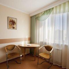 Гостиничный Комплекс Орехово комната для гостей фото 8