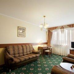 Гостиничный Комплекс Орехово комната для гостей фото 16