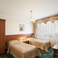 Гостиничный Комплекс Орехово комната для гостей фото 3
