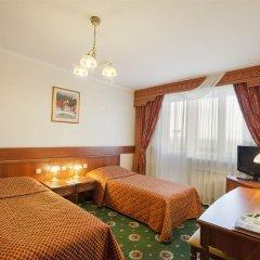 Гостиничный Комплекс Орехово комната для гостей фото 9