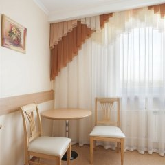 Гостиничный Комплекс Орехово комната для гостей фото 20