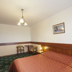Гостиничный Комплекс Орехово комната для гостей фото 14