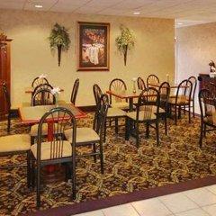 Отель Comfort Suites Airport Hotel Columbus (OH) США, Колумбус - отзывы, цены и фото номеров - забронировать отель Comfort Suites Airport Hotel Columbus (OH) онлайн питание