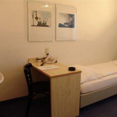 Enjoy Hotel Berlin City Messe ванная