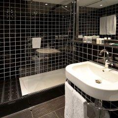 Отель Parallel ванная