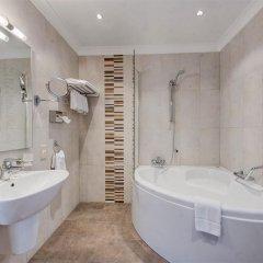 Paradise Bay Hotel ванная фото 2