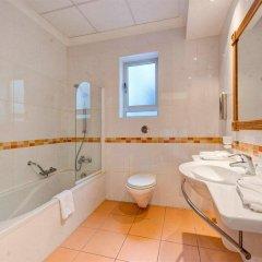 Отель Paradise Bay Resort ванная