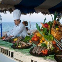 Отель Sealine Beach - a Murwab Resort Катар, Месайед - отзывы, цены и фото номеров - забронировать отель Sealine Beach - a Murwab Resort онлайн помещение для мероприятий фото 2