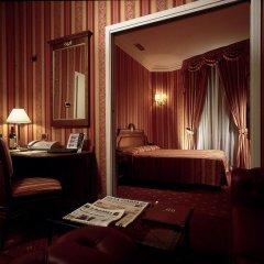Hotel Gambrinus удобства в номере