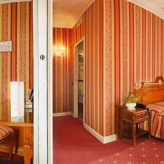 Hotel Gambrinus комната для гостей