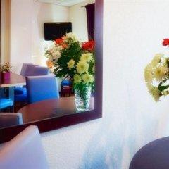 Отель Appart Hotel Nouvel Horizon Франция, Тулуза - отзывы, цены и фото номеров - забронировать отель Appart Hotel Nouvel Horizon онлайн удобства в номере фото 2